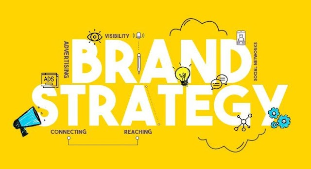 7 Types of Branding Strategies