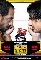 Taxi No 9211 (2006) Full Movie 720p Hindi HDRip x264 ESubs Download