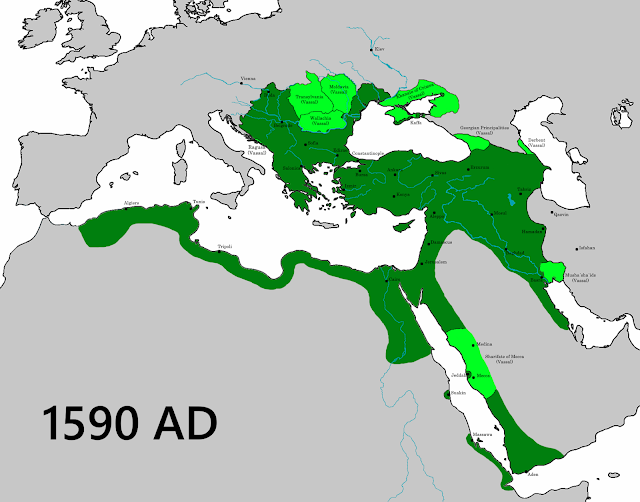 expansion of islam during the medieval period essay 'christianity and islam' from oxford islamic studies online  during this period, islam inherited the learning of the  the medieval period may be.