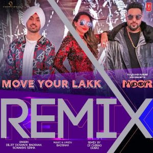 Move Your Lakk Remix (2020)