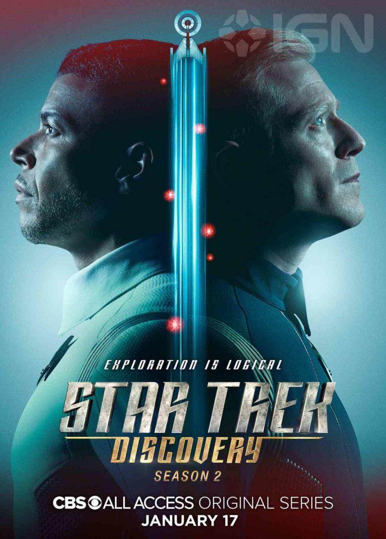 Star Trek Discovery – Temporada 2