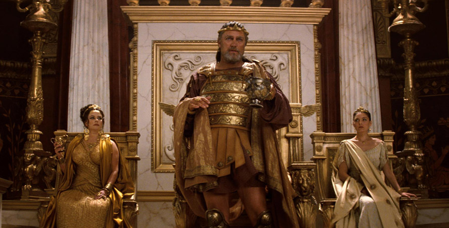 Image result for Clash of the Titans ( 2010 )
