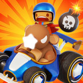 Download Starlit Kart Racing For Android XAPK