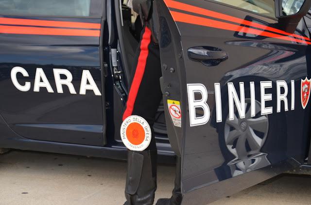 اعتقال مهاجر مغربي غير قانوني بإيطاليا بتهمة الاعتداء على رجل أمن في مانتوفا