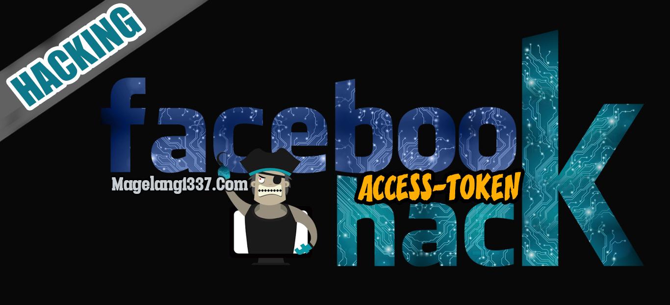 Cara Hack Facebook Terbaru 2018 [AccessToken] - MNH-BLOG