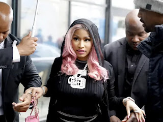 Watch Nicki Minaj and Megan Thee Stallion Full Live chat Video
