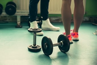 Fit 246 Effective Sets, Protein, Get on Track!