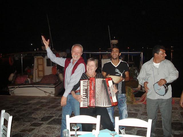 Yunan müziği
