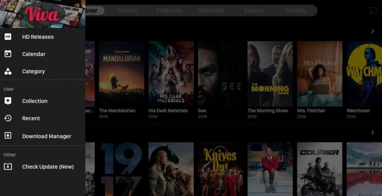 Viva Tv Apk Download Info Review Install Guide On Firestick Fire Tv Android Tv Boxes Kodiboss Review Guides And Tutorials About Kodi Addon Kodi Repos Kodi Builds And More
