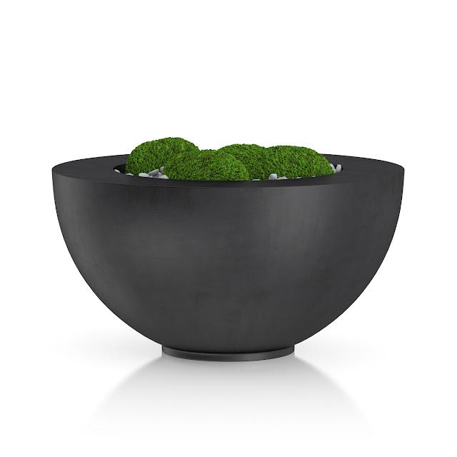 3D model free -  Plants_04