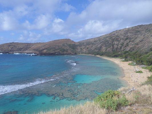 dicas de viagem oahu praia havai