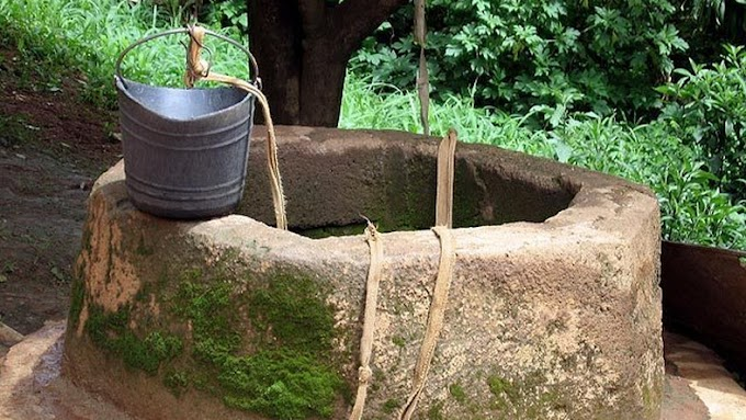 Man dies after Jumping into a Well to retrieve his N3000 Phone