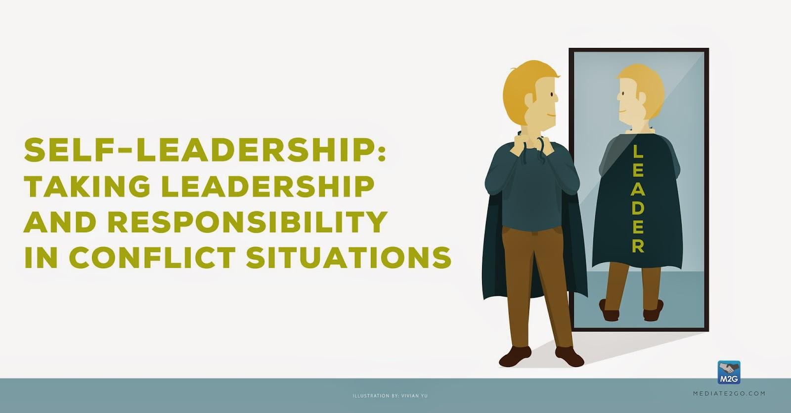 What is Self-Leadership?