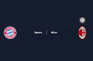Match Preview Bayern v Milan International Champions Cup 2019