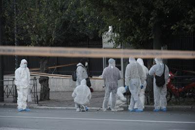 Φοβούνται... Βερολίνο και στην Ελλάδα! Αυξημένα μέτρα ασφαλείας
