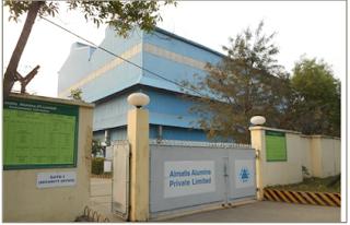 Diploma And ITI Jobs Vacancy In Almatis alumina Pvt Ltd Falta, West Bengal For Position Operator