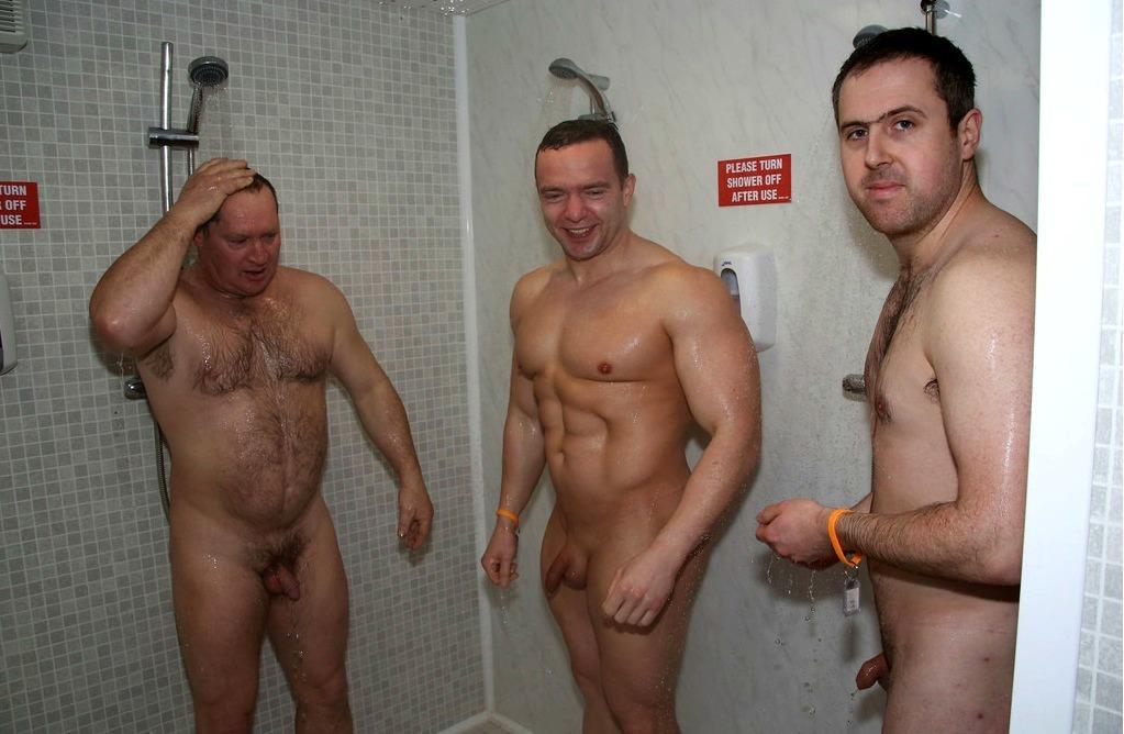 Grandpa oldman mature public spy sauna gay free porn