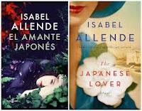 L'amante giapponese ( El Amante Japonés) di Isabel Allende