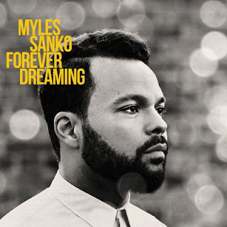 Myles Sanko – Forever Dreaming (2014) FLAC