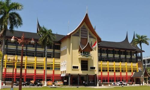 4 Orang Pegawai Pemprov Sumbar Positif Covid 19 Padang Info