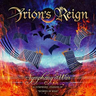 """Το βίντεο των Orion's Reign για το """"Nostos"""" από το ep """"Symphony of War"""""""