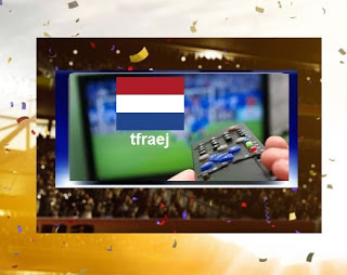 TV  Netherlands