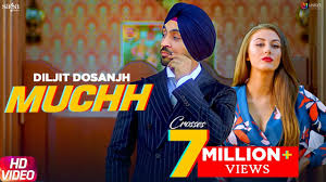 Download Muchh by Diljit Dosanjh mp3 mp4