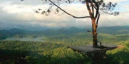 wisata alam kalibiru jogja alamat wisata alam kalibiru jogja lokasi wisata alam kalibiru yogyakarta wisata alam kalibiru di yogyakarta