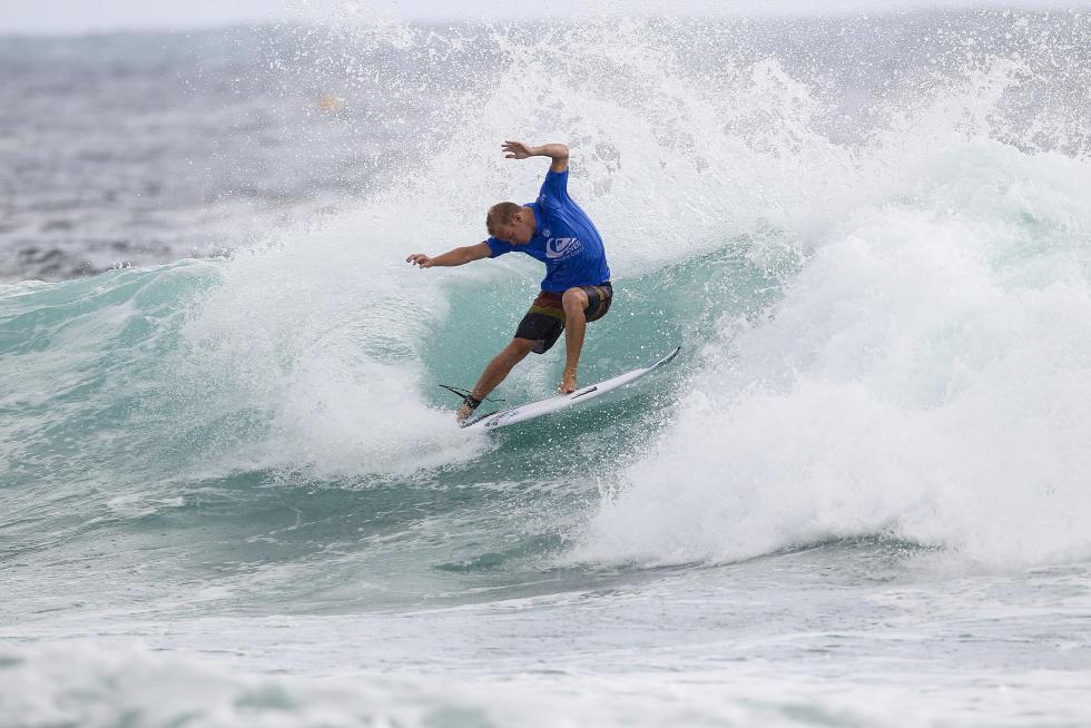 24 Stuart Kennedy Quiksilver Pro Gold Coast 2016 fotos WSL Kirstin Scholtz