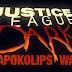 """Assista ao trailer oficial de """"Liga da Justiça Sombria: Guerra de Apokolips"""""""