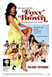 Foxy Brown 1974 Watch Online