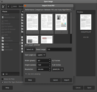 How To Convert PDF to JPG in Linux, Mac and Windows