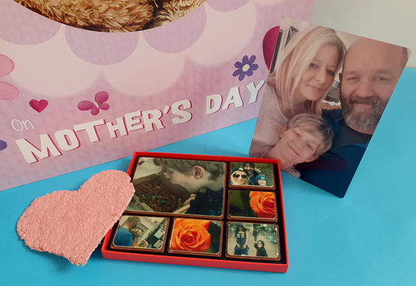 Make it, Eat it and Create a memory Gift Guide for Mother's Day