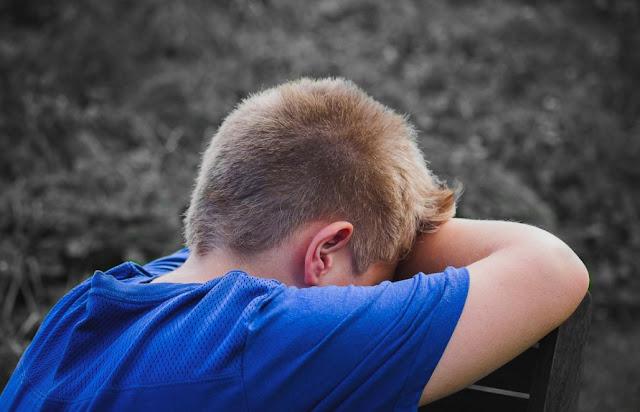 Bagaimana Cara Mengatasi Kegagalan anak Anda