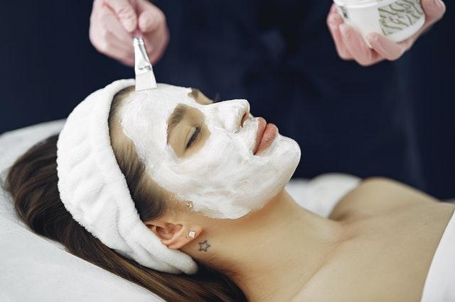 all natural facial skin care