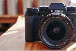 Ini Nih, 4 Pilihan Merk Kamera Mirrorless Canggih yang Wajib Kamu Punya!