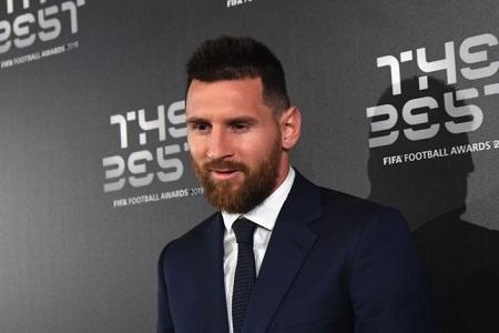 ميسى - ليونيل ميسى - أفضل لاعب فى العالم