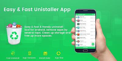 تطبيق Easy Uninstaller للأندرويد, تطبيق Easy Uninstaller مدفوع للأندرويد, Easy Uninstaller apk