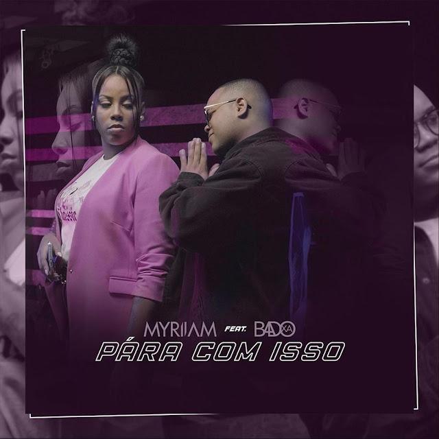 Myriiam ft. Badoxa - Pára Com Isso (Zouk)