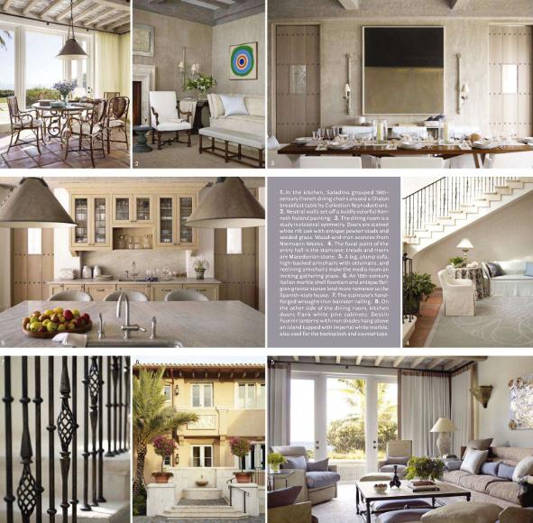 Us Interior Designers: US Interior Designs: JOHN SALADINO