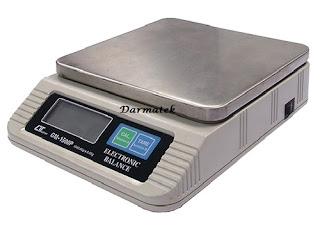 Darmatek Jual Lutron GM-1500P timbangan digital