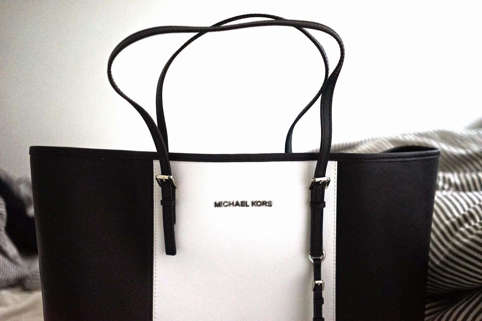 michael kors handbag competition