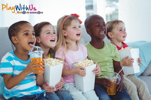films pour enfants cultes