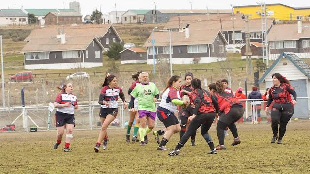 La 4ta del Femenino en Río Grande