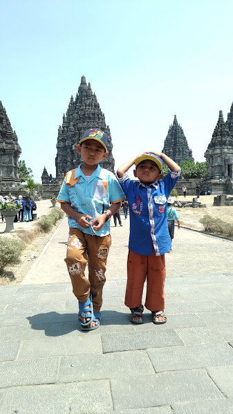 Menanamkan Rasa Handarbeni si Kecil Pada Cagar Budaya Indonesia 2