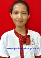 WA/TLP: +62818433730 LPK Cinta Keluarga DI Yogyakarta Jogjakarta penyedia penyalur nanny yulianawati baby sitter bantul jogja yogya resmi bergaransi