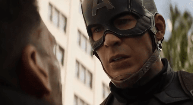 Captain America: Civil War Full Movie Download