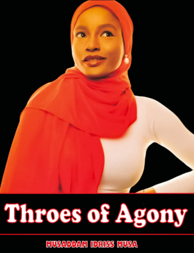 Novel: 'Throes of Agony' - Chapter Two