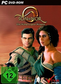 Download Son of Nor Gold Edition PC Game Free