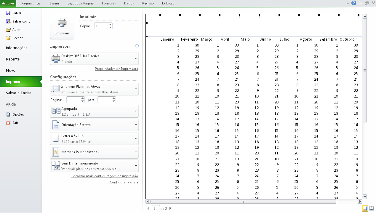 Curso Online de Excel com Certificado grátis